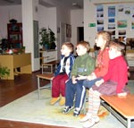 Детский координационно-развивающий психологический кабинет «Гармония»