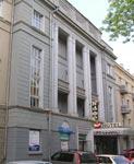 Гостиничный комплекс «НИКА»