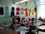 Кройка. ГБПОУ РО «Таганрогский техникум строительной индустрии и технологий»