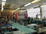 Швейный цех. ГБПОУ РО «Таганрогский техникум строительной индустрии и технологий»