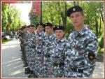 Юнармейский отряд «Гранит». Профилактическая работа. ГБПОУ РО «Таганрогский техникум строительной индустрии и технологий»