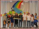 Воспитательная работа и внеклассные мероприятия. ГБПОУ РО «Таганрогский техникум строительной индустрии и технологий»