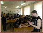 Противодействие коррупции. ГБПОУ РО «Таганрогский техникум строительной индустрии и технологий»