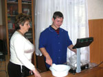 Профессия «Продавец, контролер-кассир». ГБПОУ РО «Таганрогский технологический техникум питания и торговли»