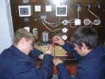 ГБПОУ РО «Таганрогский техникум машиностроения и металлургии «Тагмет»