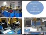 Лабораторный класс сварочного производства. ГБПОУ РО «Таганрогский техникум машиностроения и металлургии «Тагмет»