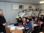 Кабинет черчения. ГБПОУ РО «Таганрогский техникум машиностроения и металлургии «Тагмет»