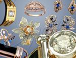 Золотые украшения — новинки от мастера. Ювелирная мастерская Сорокина О.В.