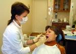 МУПЗ «Хозрасчетная стоматологическая поликлиника» - Лечение с апекслокатором