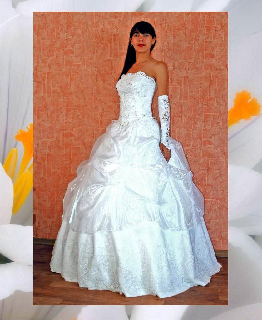 69db88a2452 ИнфоТаганрог - Свадебный салон «Жасмин»  Свадебные платья