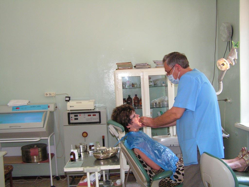 Поликлиника 1 города актау