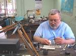 МУЗ «Стоматологическая поликлиника №1» - Техническая лаборатория. Изготовление коронок и мостовидных протезов