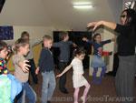 Корригирующая хореография. Центр развития детей и родителей «Гармония»