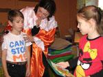 Центр развития детей и родителей «Гармония»