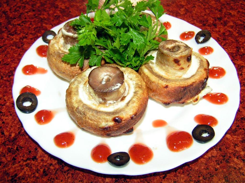 Блюда для кафе рецепты с фото