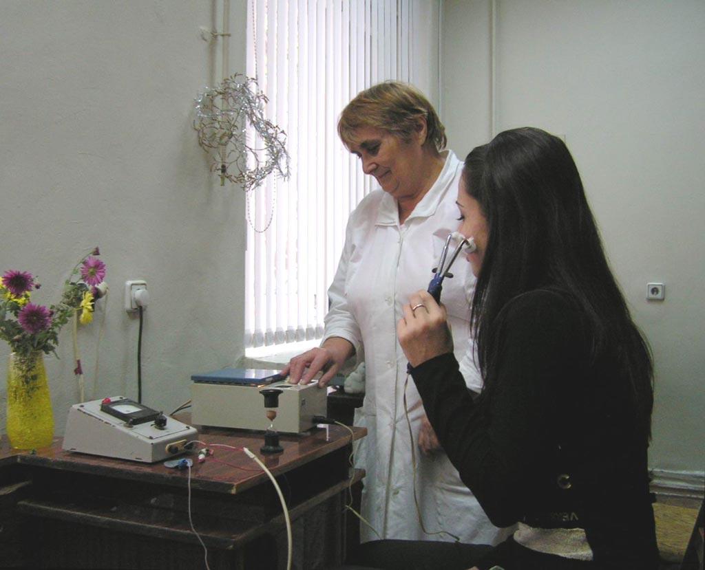 Работа регистратуры стоматологической поликлиники