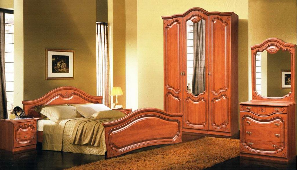 спальная итальянская в астане