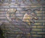 Декорирование полотна ворот. Компания «DoorHan-Таганрог»
