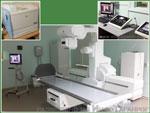Цифровой рентген. МБУЗ «Городская больница №3»