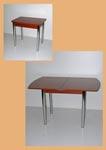 Стол трансформер. 600х800х750 (1200х800х750). ТМЦ «БИКЕРТ & К°»