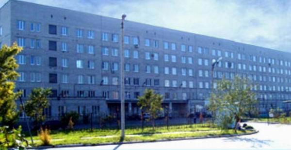Стерлитамак коммунистическая 96 поликлиника