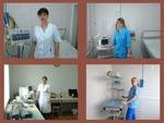 Анестезиолого-реанимационное отделение. МБУЗ «Детская городская больница»