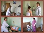 Физиотерапевтическое отделение. МБУЗ «Детская городская больница»