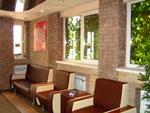 Кафе «СИС-акан»