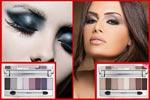 Тени для век Heartbreaker Eyeshadow Palette. Парфюмерия и косметика, сеть фирменных магазинов «Светлана»