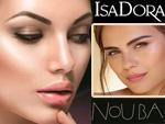 Новинки декоративной косметики: NoUBA и IsaDora. Парфюмерия и косметика, сеть фирменных магазинов «Светлана»