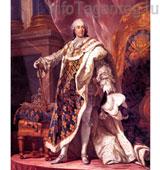 Людовик XV. Парфюмерия и косметика, сеть фирменных магазинов «Светлана»