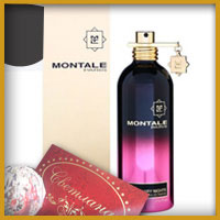 Montale духи Starry Night. Парфюмерия и косметика, сеть фирменных магазинов «Светлана»