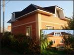 Строительство частных домов. ООО «ТехноМастер»