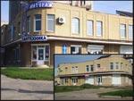 Строительство гражданских объектов. ООО «ТехноМастер»