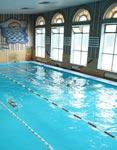 Плавательный бассейн. Спортивно-оздоровительный комплекс «Прибой»