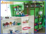 Детский центр «Лимпопо». Спортивно-оздоровительный комплекс «Прибой»
