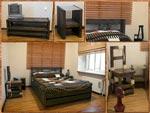 Мебель для спальни. «Мир Леса»