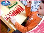 Детский Развивающий Центр Монтессори «Умница»