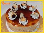 Популярные торты от Ириски. Кондитерский цех «Ириска»