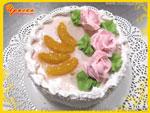 Торт Ягодный ларец. Кондитерский цех «Ириска»
