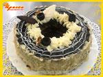 Торт «Царский». Кондитерский цех «Ириска»