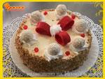 Торт «Раффаэлло». Кондитерский цех «Ириска»