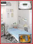 Косметолог. Салон красоты «Черное Белое»