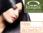 Кератиновое восстановление и выпрямление волос. Салон красоты «Черное Белое»