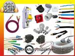 Электроустановочные изделия, провода, кабели. ООО «Торговый Дом Снабжение»
