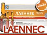 ЛАЕННЕК. Врачебно-косметологическая клиника