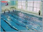 Плавательный бассейн «САДКО»