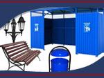 Продукция для ЖКХ. Башни водонапорные и оборудование от «ТагМаш»