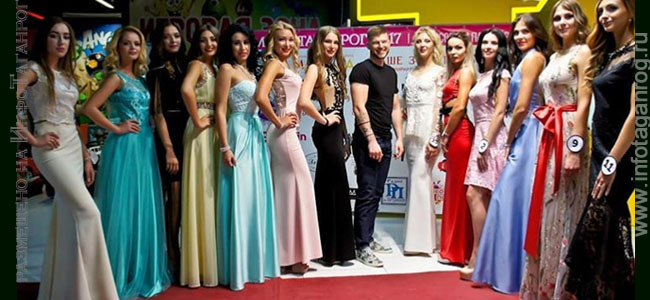 Салон женского платья «Victoria Petrs»
