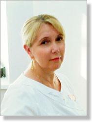 Татьяна Николаевна Пушкова, врач-стоматолог